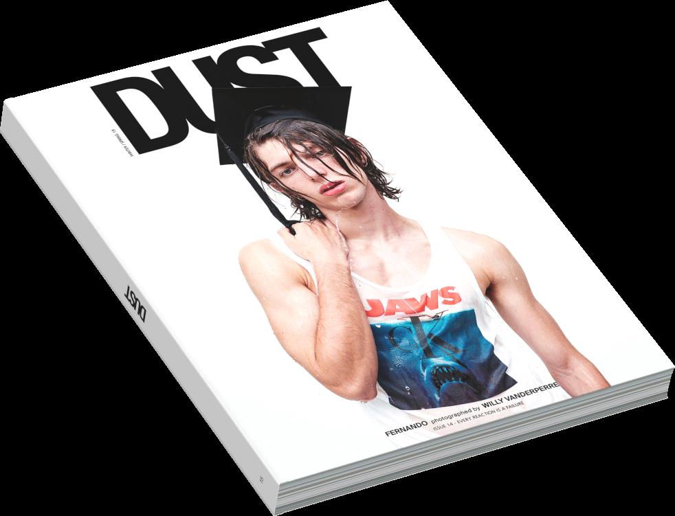 dust 14 ck