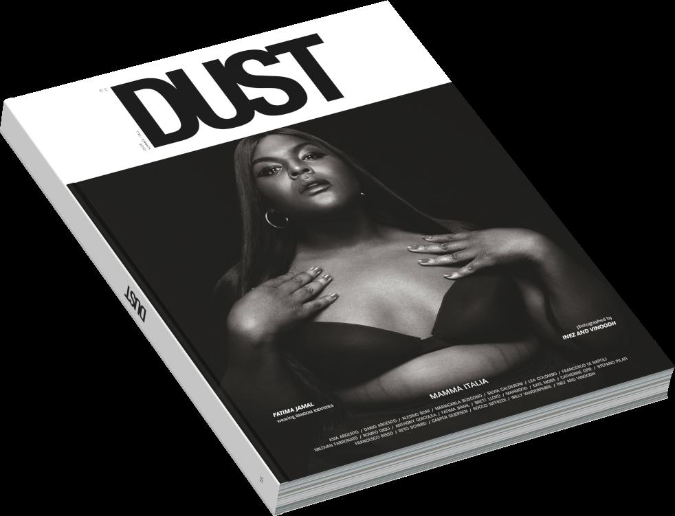 dust 15 fatima